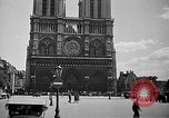 Image of Allied soldiers Paris France, 1944, second 19 stock footage video 65675071134