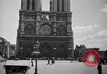 Image of Allied soldiers Paris France, 1944, second 20 stock footage video 65675071134