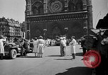Image of Allied soldiers Paris France, 1944, second 22 stock footage video 65675071134