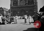 Image of Allied soldiers Paris France, 1944, second 23 stock footage video 65675071134
