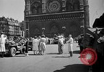 Image of Allied soldiers Paris France, 1944, second 24 stock footage video 65675071134