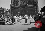 Image of Allied soldiers Paris France, 1944, second 26 stock footage video 65675071134