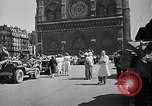 Image of Allied soldiers Paris France, 1944, second 29 stock footage video 65675071134