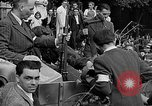 Image of Allied soldiers Paris France, 1944, second 42 stock footage video 65675071134
