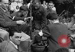 Image of Allied soldiers Paris France, 1944, second 44 stock footage video 65675071134