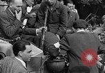 Image of Allied soldiers Paris France, 1944, second 45 stock footage video 65675071134