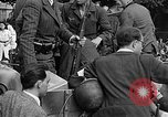 Image of Allied soldiers Paris France, 1944, second 47 stock footage video 65675071134
