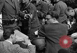 Image of Allied soldiers Paris France, 1944, second 49 stock footage video 65675071134