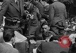 Image of Allied soldiers Paris France, 1944, second 53 stock footage video 65675071134