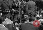 Image of Allied soldiers Paris France, 1944, second 54 stock footage video 65675071134