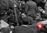 Image of Allied soldiers Paris France, 1944, second 55 stock footage video 65675071134