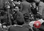 Image of Allied soldiers Paris France, 1944, second 56 stock footage video 65675071134
