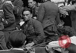 Image of Allied soldiers Paris France, 1944, second 58 stock footage video 65675071134