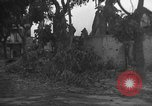 Image of French soldiers Indochina, 1946, second 15 stock footage video 65675071138
