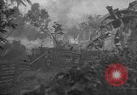 Image of French soldiers Indochina, 1946, second 19 stock footage video 65675071138