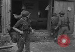 Image of French soldiers Indochina, 1946, second 31 stock footage video 65675071138