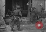 Image of French soldiers Indochina, 1946, second 32 stock footage video 65675071138