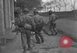Image of French soldiers Indochina, 1946, second 38 stock footage video 65675071138