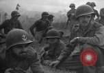 Image of French soldiers Indochina, 1946, second 58 stock footage video 65675071138
