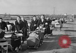 Image of Free French Forces Brittany France Plouharnel, 1944, second 8 stock footage video 65675071142