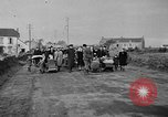 Image of Free French Forces Brittany France Plouharnel, 1944, second 19 stock footage video 65675071142