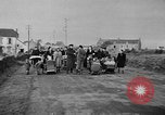 Image of Free French Forces Brittany France Plouharnel, 1944, second 20 stock footage video 65675071142