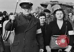 Image of Free French Forces Brittany France Plouharnel, 1944, second 28 stock footage video 65675071142