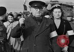 Image of Free French Forces Brittany France Plouharnel, 1944, second 29 stock footage video 65675071142