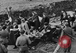 Image of Free French Forces Brittany France Plouharnel, 1944, second 30 stock footage video 65675071142