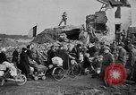 Image of Free French Forces Brittany France Plouharnel, 1944, second 34 stock footage video 65675071142
