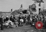 Image of Free French Forces Brittany France Plouharnel, 1944, second 35 stock footage video 65675071142