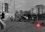 Image of Free French Forces Brittany France Plouharnel, 1944, second 44 stock footage video 65675071142