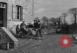 Image of Free French Forces Brittany France Plouharnel, 1944, second 46 stock footage video 65675071142