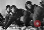 Image of Juvincourt Airfield France, 1945, second 4 stock footage video 65675071144