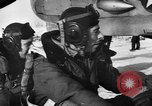 Image of Juvincourt Airfield France, 1945, second 7 stock footage video 65675071144