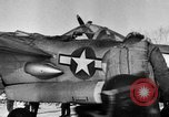 Image of Juvincourt Airfield France, 1945, second 10 stock footage video 65675071144