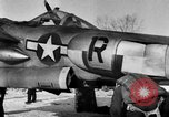 Image of Juvincourt Airfield France, 1945, second 11 stock footage video 65675071144