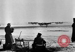 Image of Juvincourt Airfield France, 1945, second 13 stock footage video 65675071144
