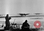Image of Juvincourt Airfield France, 1945, second 14 stock footage video 65675071144