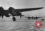 Image of Juvincourt Airfield France, 1945, second 17 stock footage video 65675071144