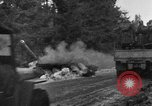 Image of American forces penetrate the Siegfried line Germany, 1944, second 11 stock footage video 65675071146