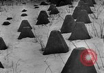 Image of American forces penetrate the Siegfried line Germany, 1944, second 13 stock footage video 65675071146