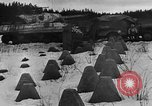 Image of American forces penetrate the Siegfried line Germany, 1944, second 15 stock footage video 65675071146