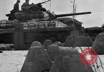 Image of American forces penetrate the Siegfried line Germany, 1944, second 19 stock footage video 65675071146
