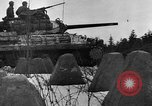 Image of American forces penetrate the Siegfried line Germany, 1944, second 22 stock footage video 65675071146