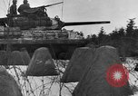 Image of American forces penetrate the Siegfried line Germany, 1944, second 23 stock footage video 65675071146