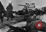 Image of American forces penetrate the Siegfried line Germany, 1944, second 27 stock footage video 65675071146