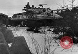 Image of American forces penetrate the Siegfried line Germany, 1944, second 31 stock footage video 65675071146