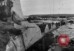 Image of American forces penetrate the Siegfried line Germany, 1944, second 36 stock footage video 65675071146
