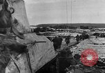 Image of American forces penetrate the Siegfried line Germany, 1944, second 37 stock footage video 65675071146